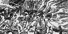 Großer Brand vom 10. Mai 1848
